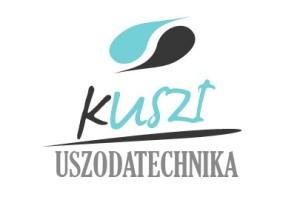 Kuszi Uszodatechnika logó