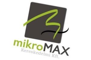 MikroMax logó