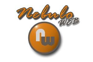 NebuloWeb logó
